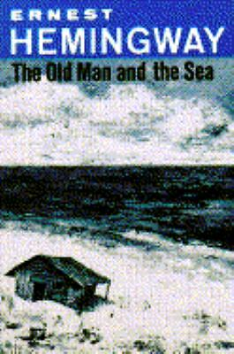 The Old Man and the Sea by Ernest Hemingway 1950 Paperback