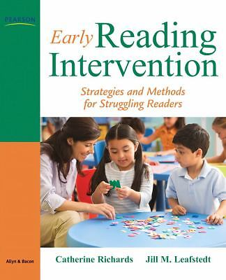 Early Reading Intervention: Strategies and Methods for Struggling Readers, Leafs