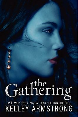 The Gathering, Armstrong, Kelley, Acceptable Book