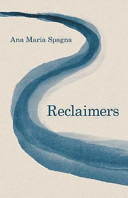 Reclaimers - Spagna, Ana Maria - New Condition