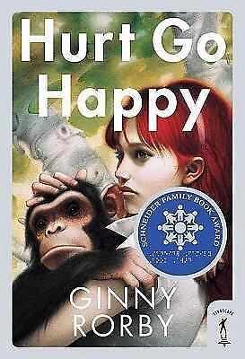 Hurt Go Happy, Rorby, Ginny, Good Book