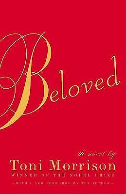 Beloved, Toni Morrison, Acceptable Book