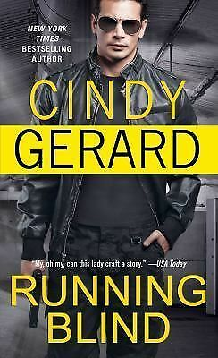 Running Blind (One-Eyed Jacks), Gerard, Cindy, Good Book
