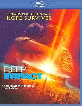 DEEP IMPACT by