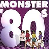 Monster 80's by Monster '80s