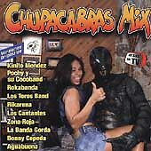 Chupacabras Mix, Various, Good