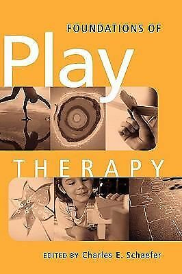 Foundations of Play Therapy, , Acceptable Book