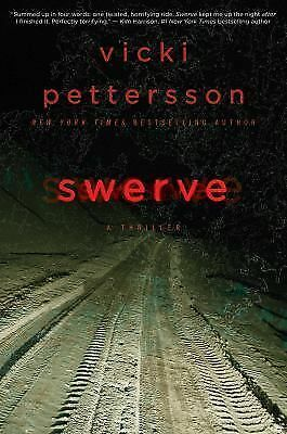 Swerve, Pettersson, Vicki, Good Book