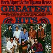 Herb Alpert & The Tijuana Brass Greatest Hits by Herb Alpert and the Tijuana Br