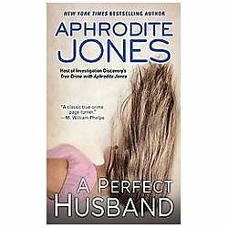 A Perfect Husband, Jones, Aphrodite,  Book