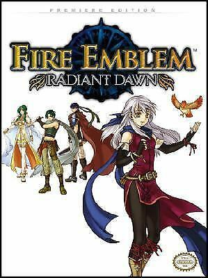 Fire Emblem: Radiant Dawn (Wii): Prima Official Game Guide (Prima Official Game