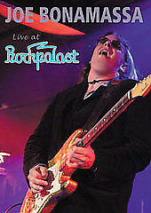 Joe Bonamassa - Live at Rockpalast by Joe Bonamassa