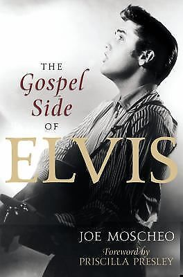 The Gospel Side of Elvis - Moscheo, Joe - Good Condition
