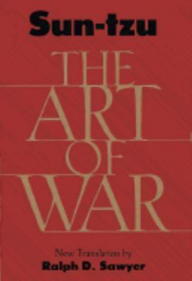 The Art of War: New Translation by Sun-tzu