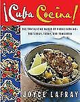 cuba cocina: The Tantalizing World of Cuban Cooking-Yesterday, Today, and Tomor