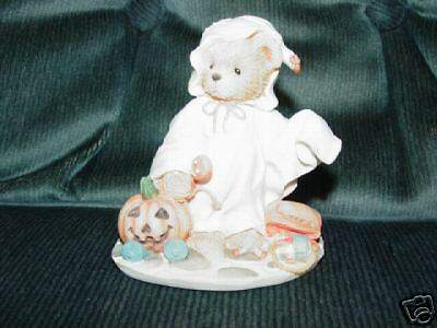 Stacie You Lift My Spirit Cherished Teddies Figurine