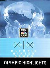 The 2002 Olympic Games - Olympic Highlights, New DVD, ,