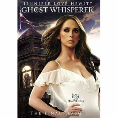 Ghost Whisperer: The Fifth Season The Final Season)