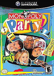 Monopoly Party by