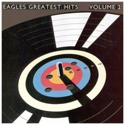 Greatest Hits 2, EAGLES, Good