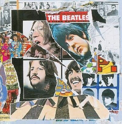 Anthology 3 [2 CD], The Beatles, Good