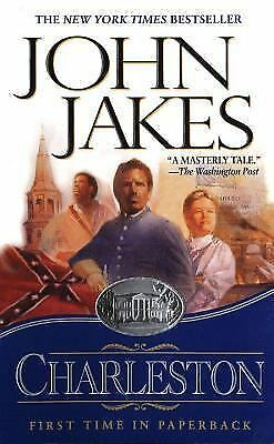 Charleston, Jakes, John, Good Book