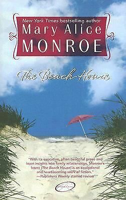 The Beach House, Monroe, Mary Alice, Good Book