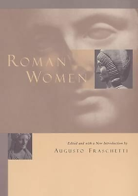 Roman Women, , Acceptable Book