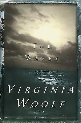The Waves, Woolf, Virginia, Acceptable Book
