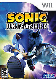 Sonic Unleashed by Sega Of America, Inc.