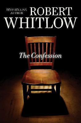 The Confession, Whitlow, Robert, Acceptable Book
