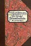 The Secret Laboratory Journals of Dr. Victor Frankenstein by Kay, Jeremy