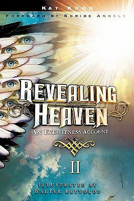 Revealing Heaven II, Kat Kerr, Good Book