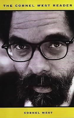 The Cornel West Reader, Cornel West, Acceptable Book