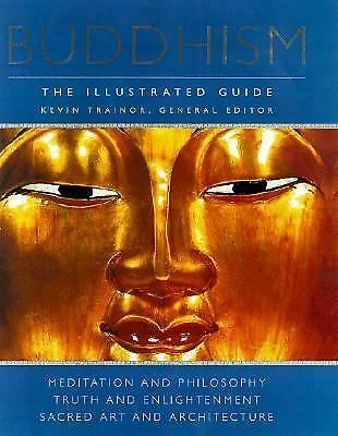 Buddhism: The Illustrated Guide, , Good Book