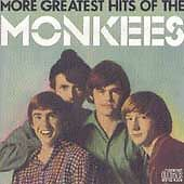 The Monkees - More Greatest Hits by