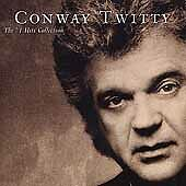 The #1 Hits Collection by Conway Twitty