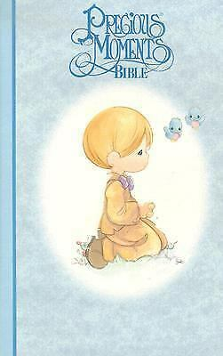 Precious Moments Bible, Small Hands Edition, , New Book