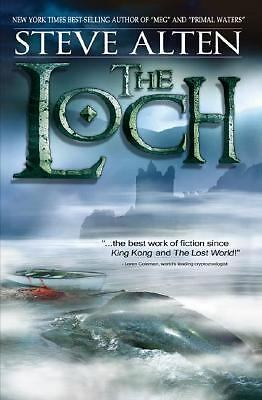 The Loch by Alten, Steve