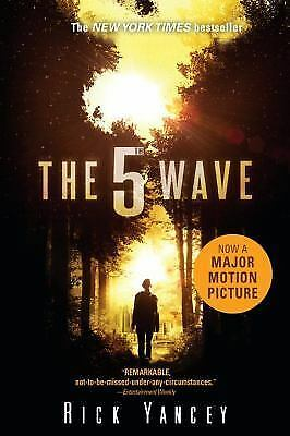 The 5th Wave: The First Book of the 5th Wave Series, Yancey, Rick, Acceptable Bo