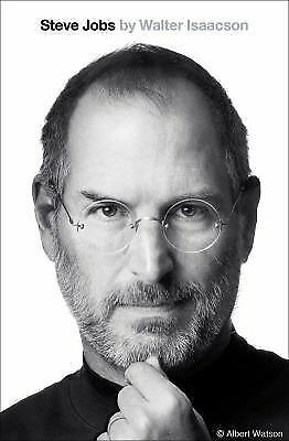 Steve Jobs, Walter Isaacson, Good Book