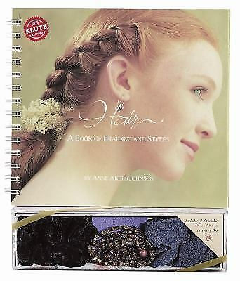 Hair: A Book of Braiding and Styles by