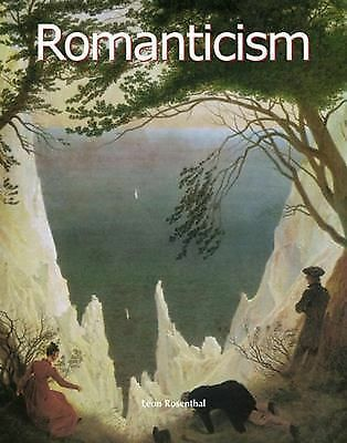 Romanticism (Art of Century Collection), Leon Rosenthal, Good Book