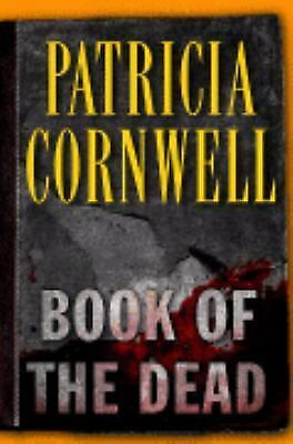 Book of the Dead, Cornwell, Patricia, Good Book