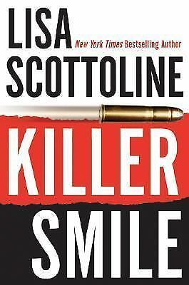 Killer Smile, Scottoline, Lisa, Good Book