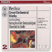 Berlioz: Great Orchestral Works, , Good
