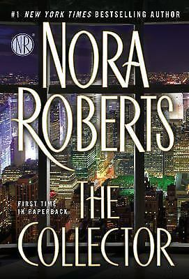 The Collector, Roberts, Nora, Acceptable Book