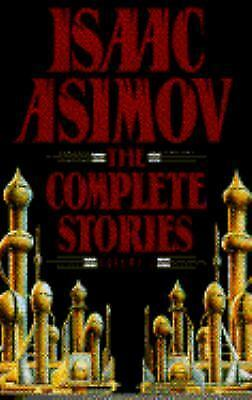 The Complete Stories, Vol. 2 by Asimov, Isaac