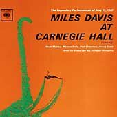 Miles Davis At Carnegie Hall - Davis, Miles - Audio CD - Very Good Condition