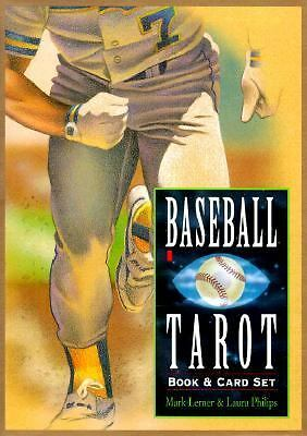 Baseball Tarot: Book and Card Set